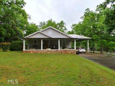 Single Family Home Sold: 482 Youngs Mill Rd