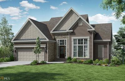 Canton Single Family Home Back On Market: 248 Creek View Pl #28
