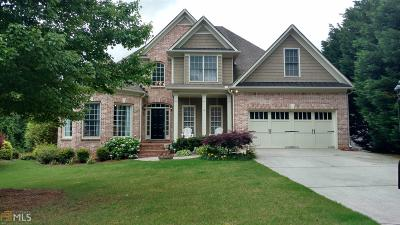 Kennesaw GA Single Family Home New: $380,000
