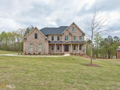 Atlanta Single Family Home New: 2694 SW Jacanar Ln