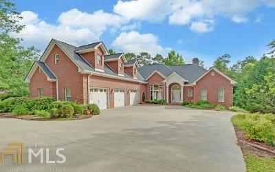 Single Family Home Under Contract: 1100 Melody Ln