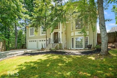 Kennesaw GA Single Family Home New: $250,000