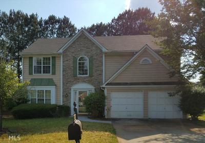 Snellville Single Family Home New: 2965 Dominion Walk Ln