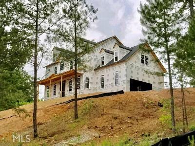 Ball Ground Single Family Home New: 119 Creek Side Way