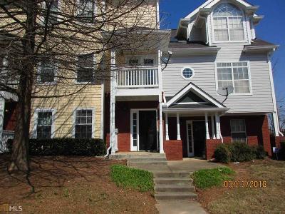 Atlanta Condo/Townhouse New: 291 Glenn St