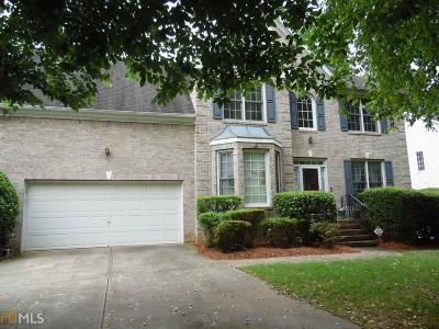 Stone Mountain Single Family Home New: 6815 Deer Trail Ln #1017