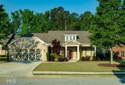 Loganville Single Family Home New: 2597 Misty Rose Ln