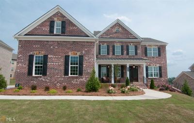 Suwanee Single Family Home For Sale: 6420 Waxhaw Pl