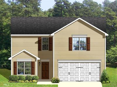 Monroe Single Family Home New: 509 Bryson Trl