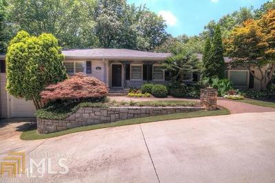 Lithonia Single Family Home New: 3015 Klondike