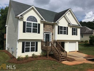 Social Circle GA Single Family Home New: $174,900