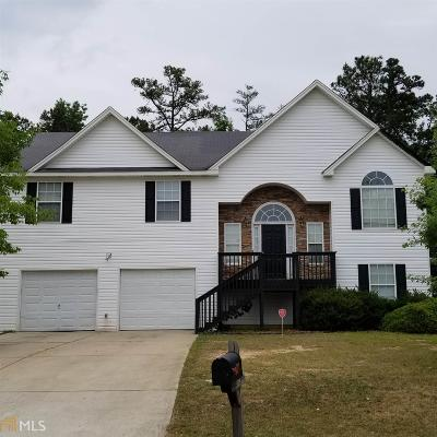 Douglas County Single Family Home New: 7237 Cedar Forest Dr