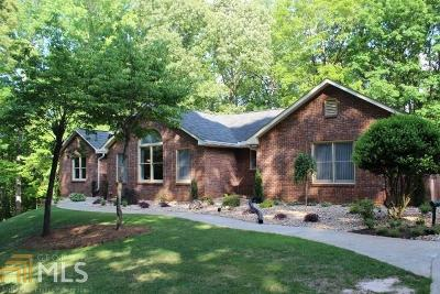 Suwanee Single Family Home New: 3721 Suwanee Creek Ct