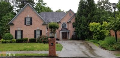 Alpharetta Single Family Home New: 765 Westwind Ln