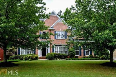 Marietta Single Family Home New: 2810 Cranmore Court