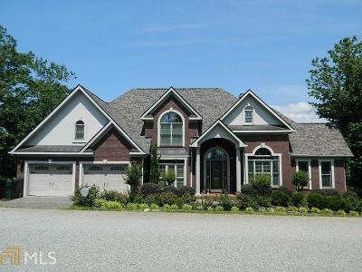 Cleveland Single Family Home For Sale: 97 Eagle Ridge Trl
