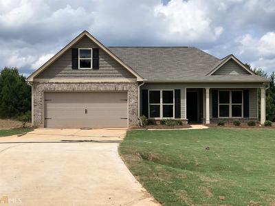 Buckhead, Eatonton, Milledgeville Single Family Home New: Oconee Meadows Way #39