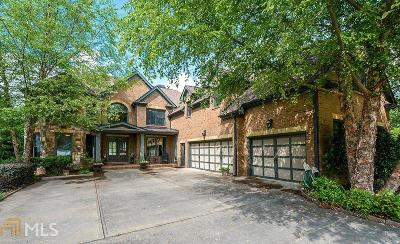 Buford Single Family Home For Sale: 4818 Moon Hollow Ct