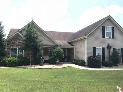 Jefferson Single Family Home New: 19 Gower Ct