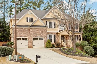 Kennesaw GA Single Family Home New: $385,000
