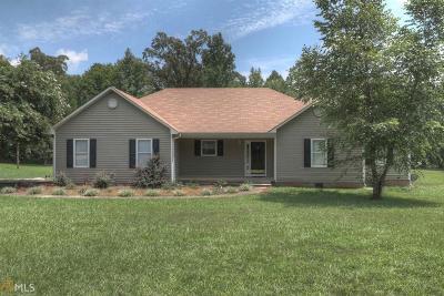 Hampton Single Family Home New: 1777 Rocky Creek Rd