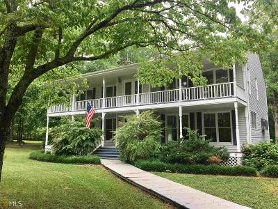 Carroll County Rental New: 465 Daniel Rd