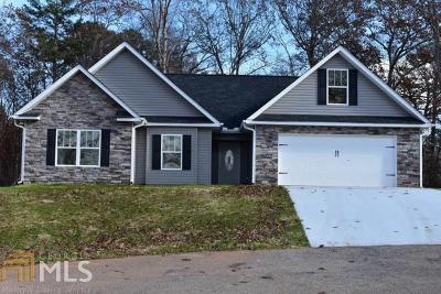 Habersham County Single Family Home For Sale: 425 Wild Berry Path