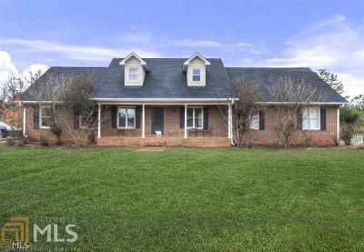 Locust Grove Single Family Home For Sale: 2395 Luella Rd