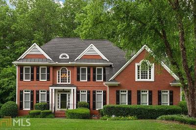 Lawrenceville Single Family Home New: 550 Woodbrook Way