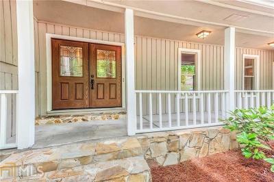 Marietta Single Family Home New: 5241 Deering Trail