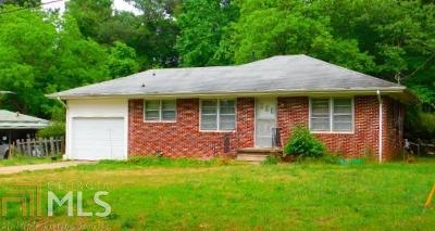 Stephens County Single Family Home New: 55 Irene Street