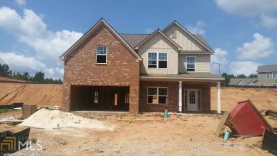 Villa Rica GA Single Family Home New: $209,900