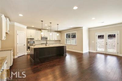 Hampton Single Family Home For Sale: 2514 Lake Erma Dr
