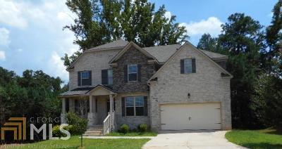 Hampton Single Family Home New: 3281 Alhambra Cir