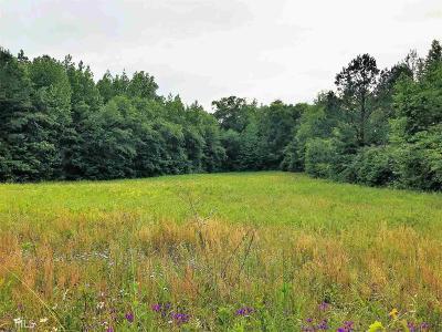 Lagrange Residential Lots & Land New: Stewart Rd
