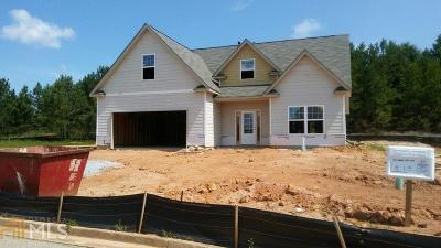 Villa Rica GA Single Family Home New: $227,245