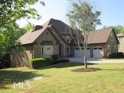 Conyers GA Single Family Home New: $550,000