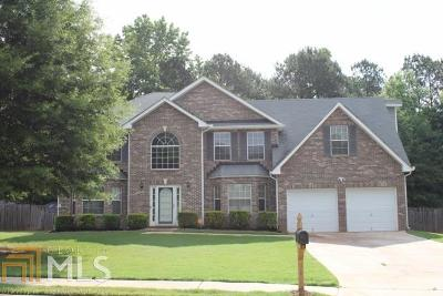 McDonough Single Family Home New: 347 Ermines Way