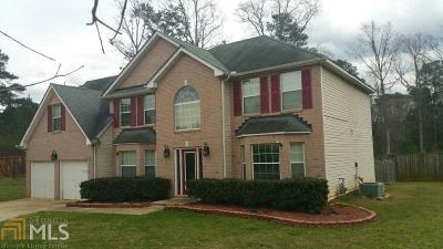 McDonough Single Family Home New: 383 Ermines Way