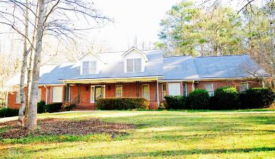 Tyrone Single Family Home New: 2110 Castle Lake Drive #29