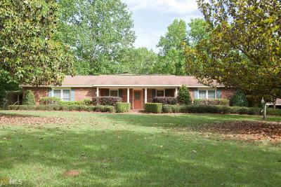 Jones County Single Family Home For Sale: 414 Homer Roberts Rd