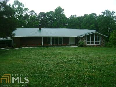 Conyers GA Single Family Home New: $349,900