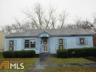 Columbus Single Family Home New: 318 31st