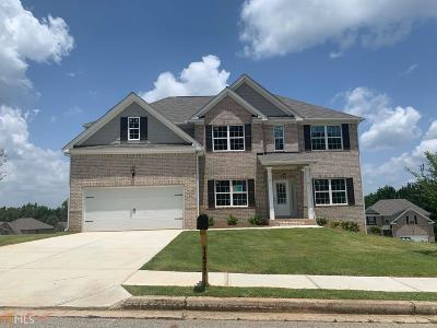 Stockbridge Single Family Home New: 1477 Gallup Drive #Lot 265