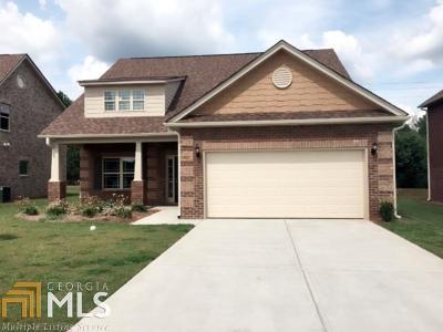 Jonesboro Single Family Home New: 8664 Spivey Village Trl #35