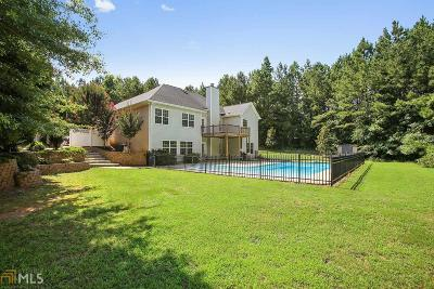 Jackson Single Family Home For Sale: 803 Jackson Lake Rd