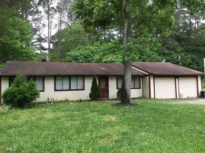 Lithonia Single Family Home New: 3723 Bramblevine #13