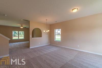 Hampton Single Family Home Under Contract: 2675 Eureka Ct #99