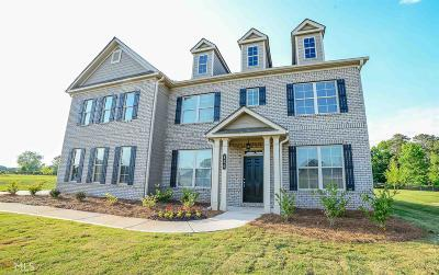 McDonough Single Family Home New: 125 Gambier Cove
