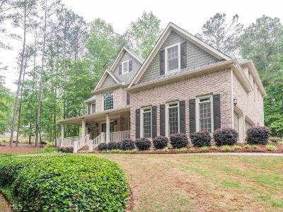 Kennesaw GA Single Family Home New: $775,000